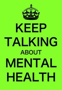 Mental Health issues cannot be overlooked